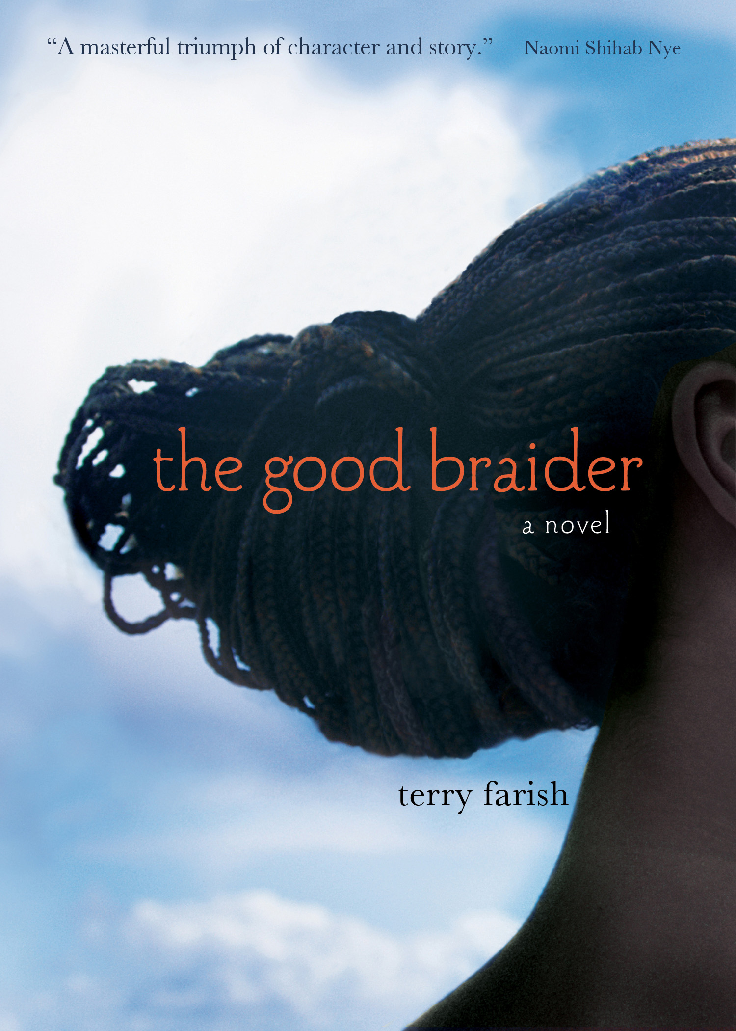 Book Club Discussion Guide The Good Braider