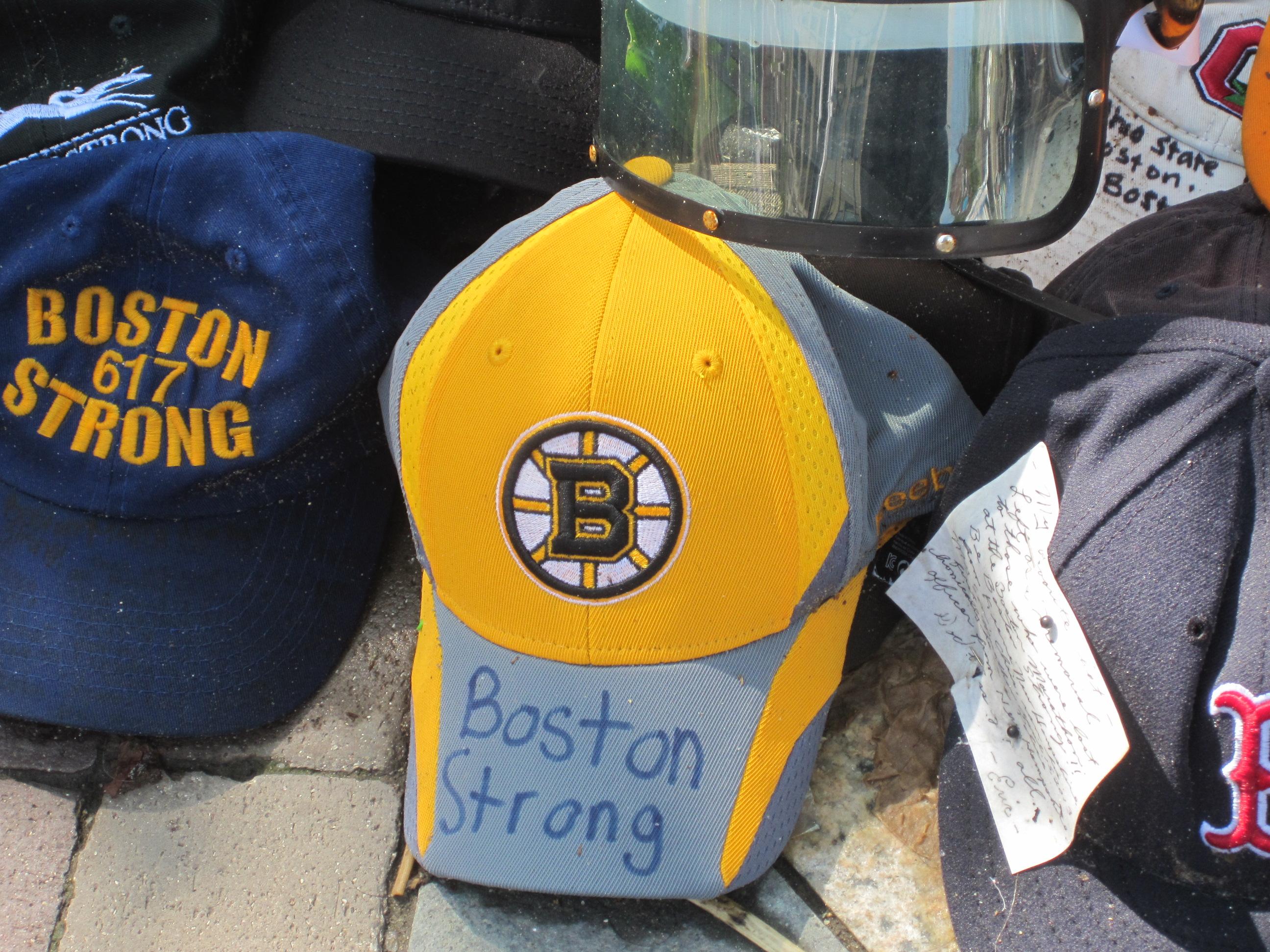 A Boston Story