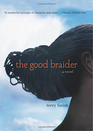 The Good Braider Cover